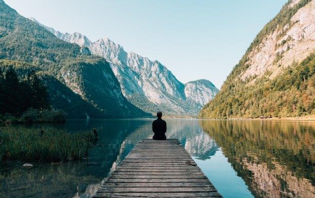 Waking Up 30 Days Using The New Sam Harris Meditation App Thunk